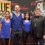 The Queensland premiere of Blue World Order