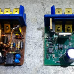 DeLorean RPM Relay Upgrade