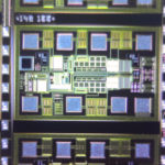 Silicon Wafer Detail Scan 3