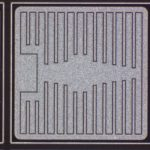 Silicon Wafer Detail Scan 5