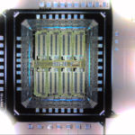 Silicon Wafer Detail Scan 28
